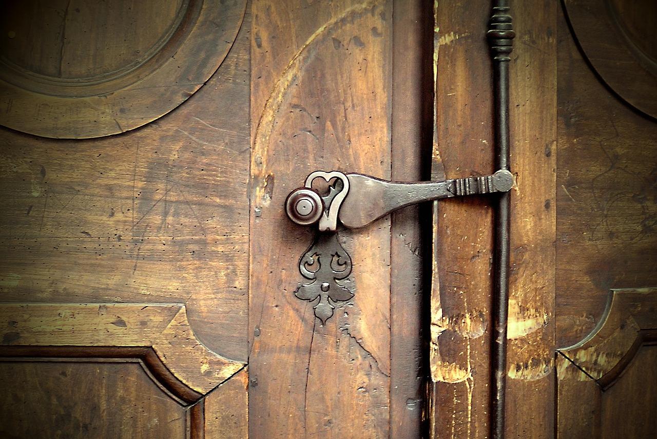 Nos conseils pour un bon entretien de vos portes