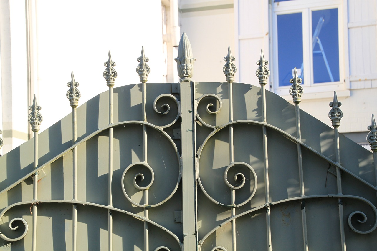 Réaliser soi-même les travaux de rénovation de son portail